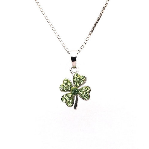 Sweethearts Necklace SHP10982G
