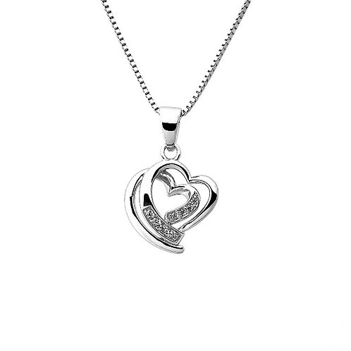 Sweethearts Necklace SHP11513