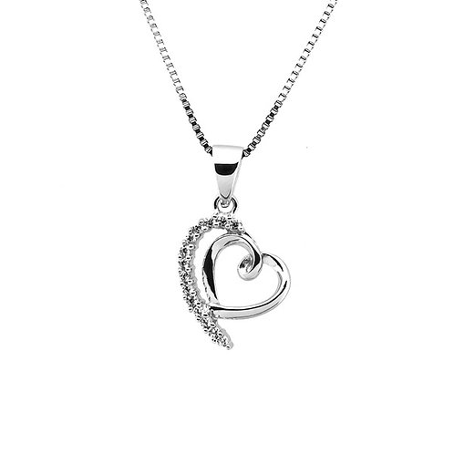 Sweethearts Necklace SHP11538