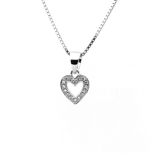 Sweethearts Necklace SHP11929