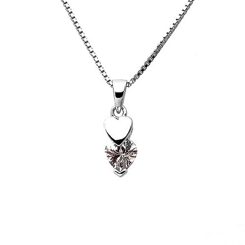 Sweethearts Necklace SHP11945P