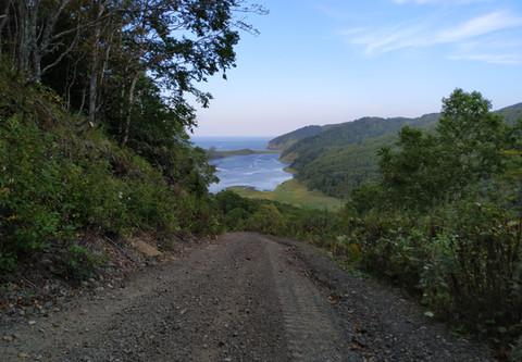озеро Баргузинские