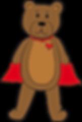 Torriteddy bear hero.png