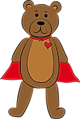 Torriteddy bear hero.png