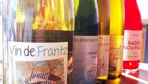 ドイツの新酒