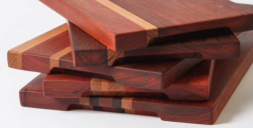 Timber Chopping Boards