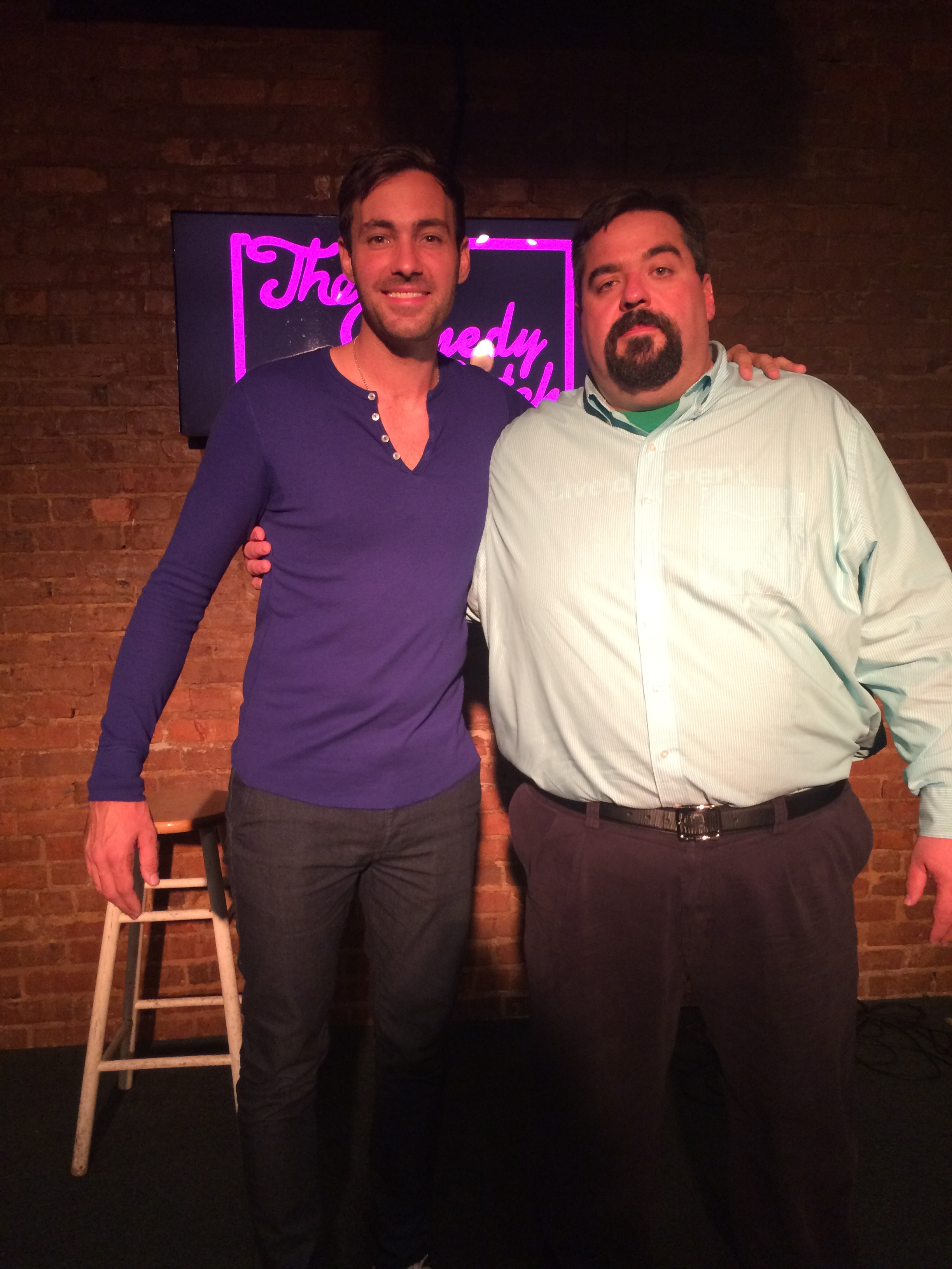 With Jeff Dye 7-26-2015