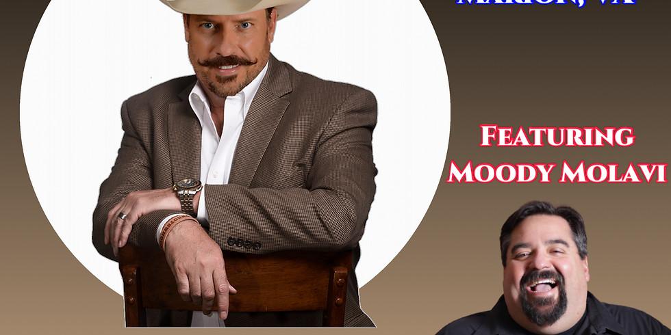 William Lee Martin w/ Moody Molavi