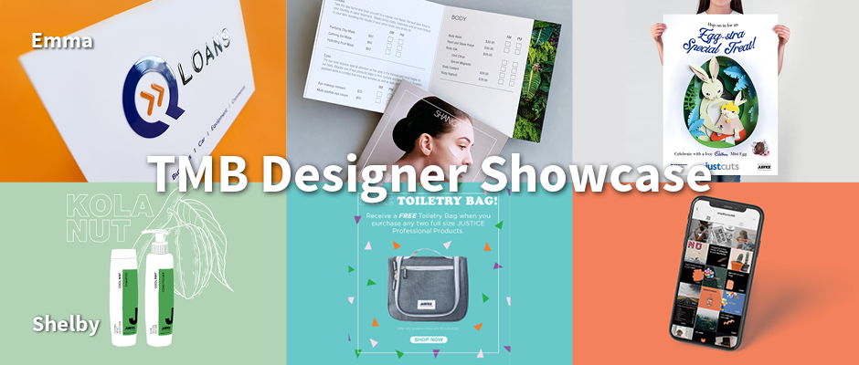 TMB Designer Showcase