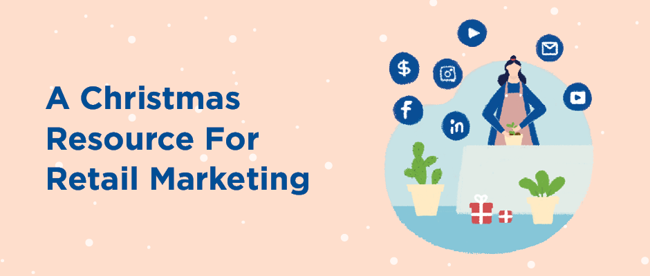 A Christmas Resource For Retail Marketing