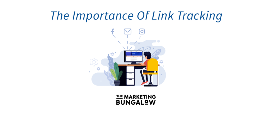 The Importance of Link Tracking