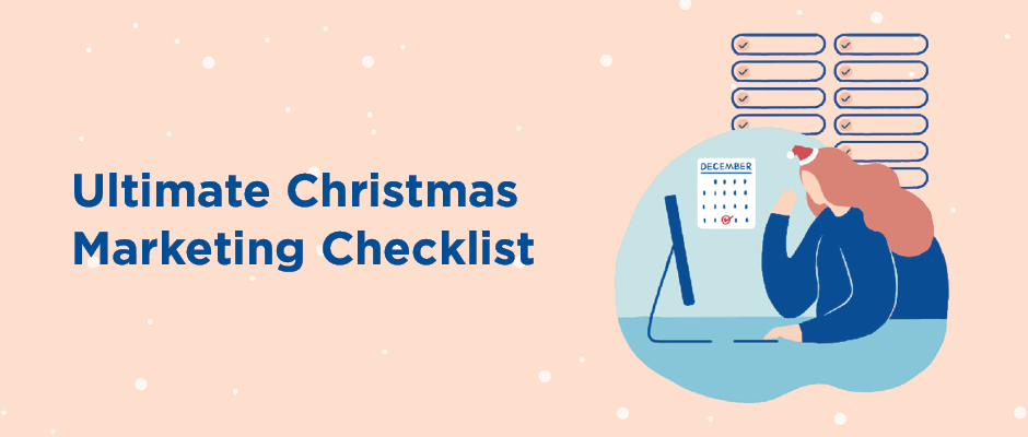 Ultimate Christmas Marketing Checklist