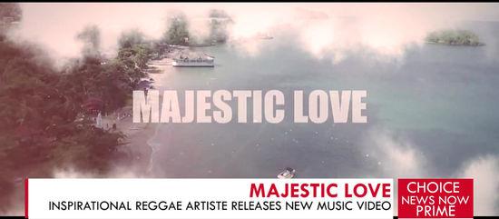 INSPIRATIONAL REGGAE ARTISTE RELEASES NEW MUSIC VIDEO
