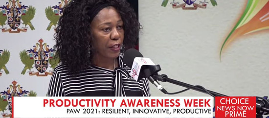 PAW 2021: RESILIENT, INNOVATIVE, PRODUCTIVE