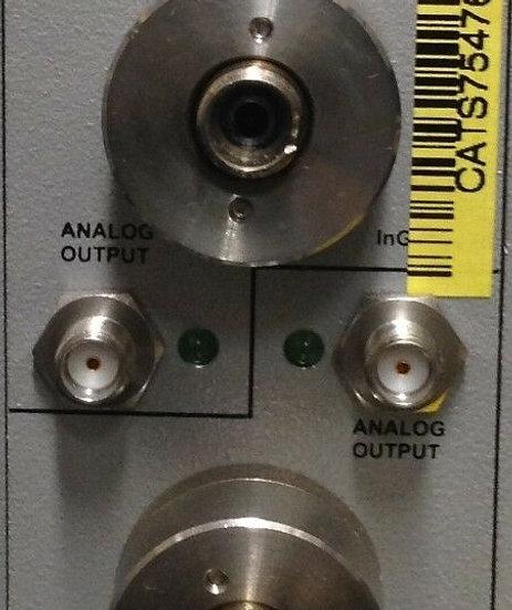 JDSU MAPM+2PS11 Optical Power Meter Module for MAP Series
