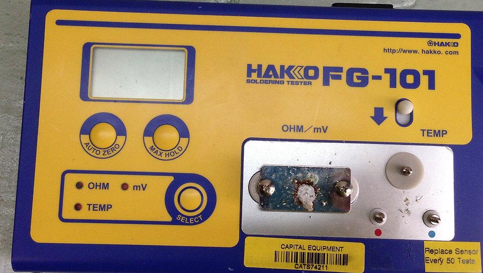 Hakko FG-101
