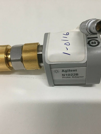 Agilent N1022B Probe Adapter with extra extension