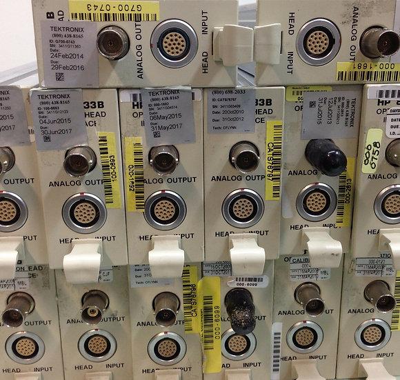 HP 81533B Optical Head Interface