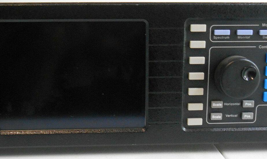 Burleigh WA-7100 Multi-Line Wavemeter