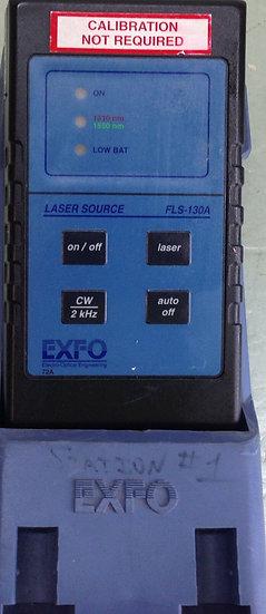Exfo FLS-130A