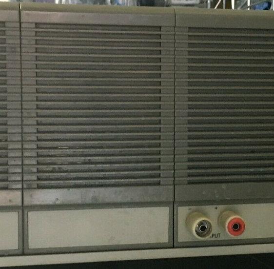 Amrel 6.3A / 250V DC Power Supply,