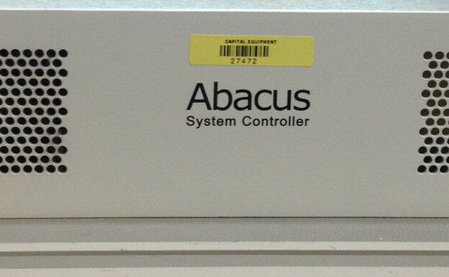 Spirent Abacus Rackmount System Controller P/N 82-01600