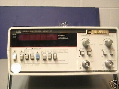 Agilent / HP 5314A HP 5314A Universal Counter