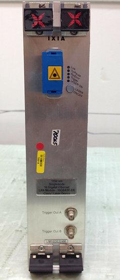 Ixia LM10GE224M Multilayer 10 Gigabit LAN1