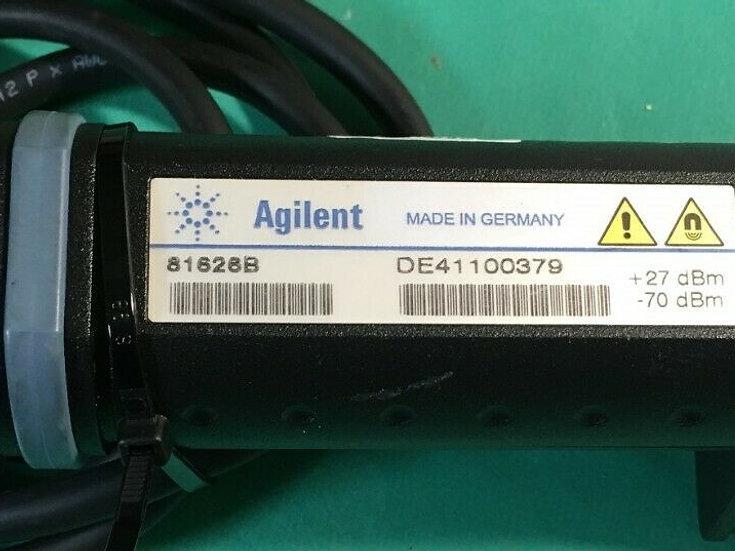Agilent 81626B High Power Optical Head, 27dBm