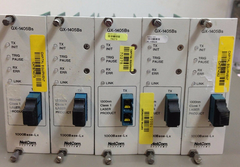 Netcom GX-1405Bs 1000Lx Gigabit Module