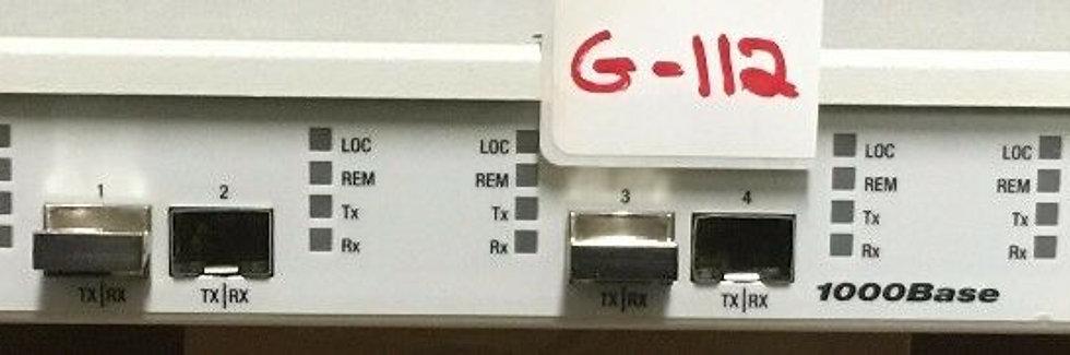 Photonics LightStack MX55 CH 23N Carrier Ethernet Platform - MX55-23N