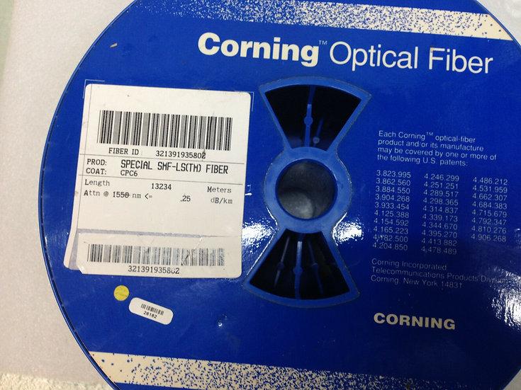 Corning SMF-LS Optical Bare Fiber 13 km CPC6