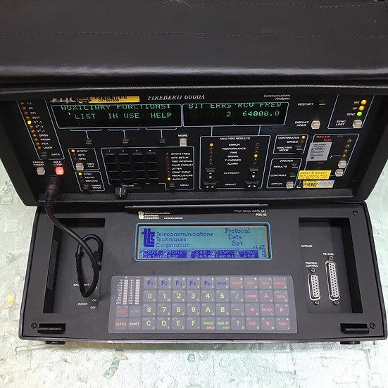 TTC Fireberd 6000 / 6000A Communications Ana