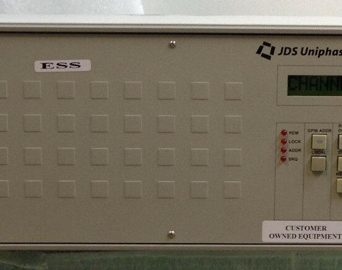 JDSU 1x32 SC Series Fiber Optic Switch