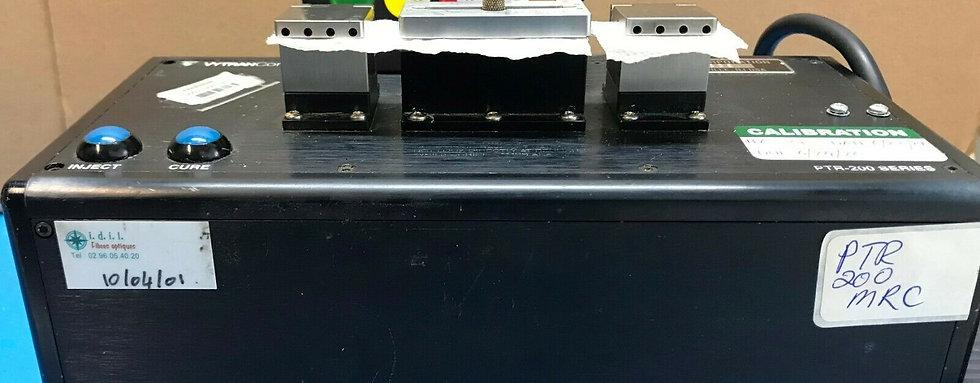 Vytran PTR-200-MRC Fibre Recoater Splicer 800um