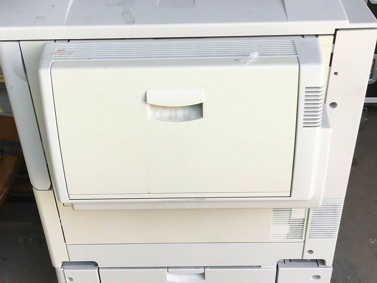 HP LaserJet 9040DN WorkGroup Laser Printer with C8531A