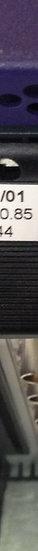 JDSU ONT-506 Optical - Payload Module 40/43G  3061/90.85