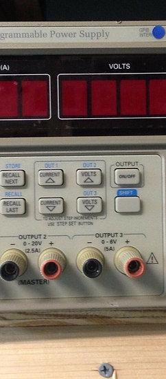 Tektronix PS-2521G GPIB Programmable Benchtop
