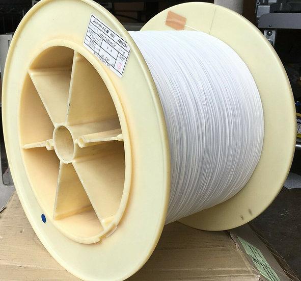 Namiki 900nm Optical Bare Fiber Tubing (SM H01 Z069161) 4500m or $0.20 / Meter