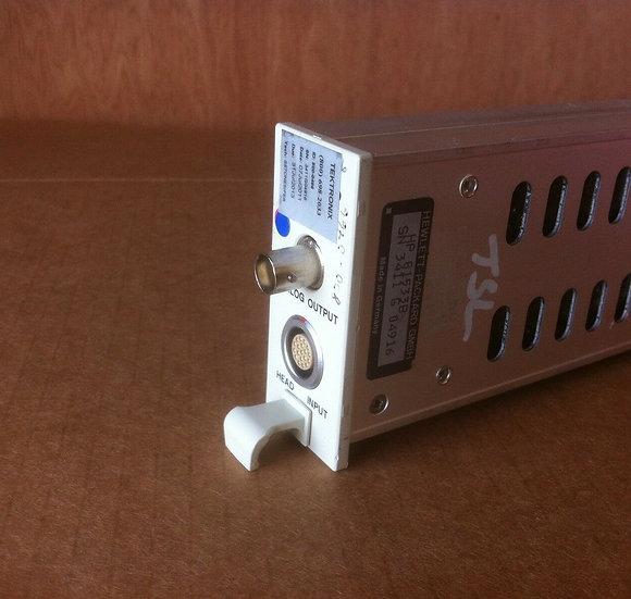 HP 81533A / 81533B Optical Head Interface