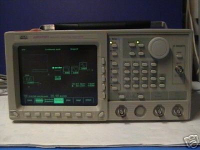 Tektronix AWG2020  Arbitrary Waveform Gen With Opt. 03