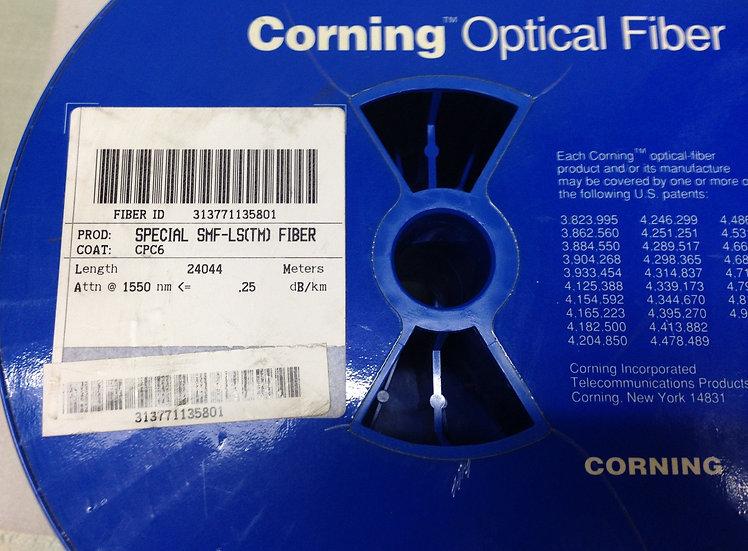 Corning SMF-LS Optical Bare Fiber  25 km CPC6