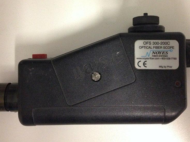 Noyes Optical Fiber Scope OFS 300-200C