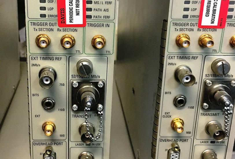 Tektronix VX1410 with option 5