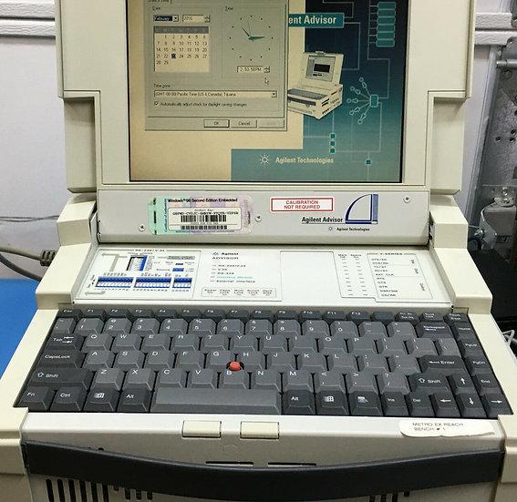 Agilent  / hp J2300D WAN Internet Advisor