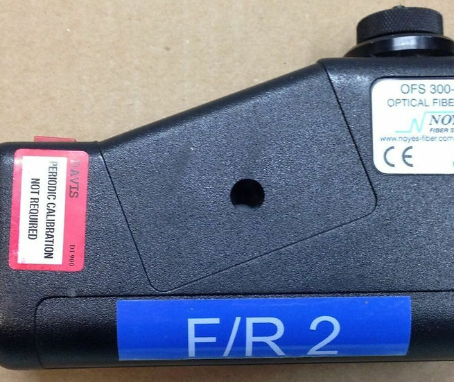 Noyes Fiber Optical Scope  OFS-300 OR OFS 300-200B