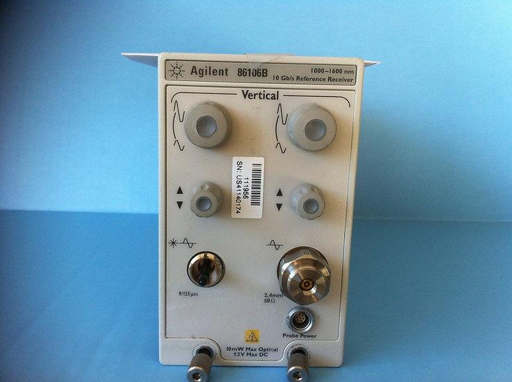 Agilent 86106B  Optical Plug In Module FOR 86100A