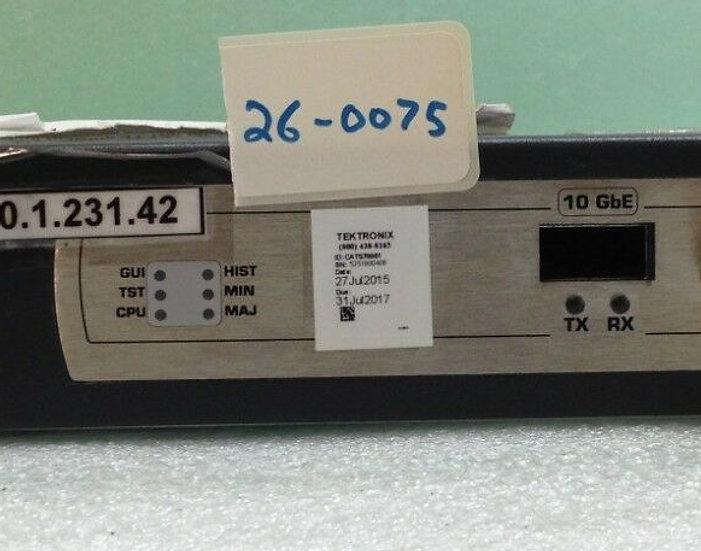 Innocor JDSU TestPoint TS-10 N550-0225-10, N55-022X