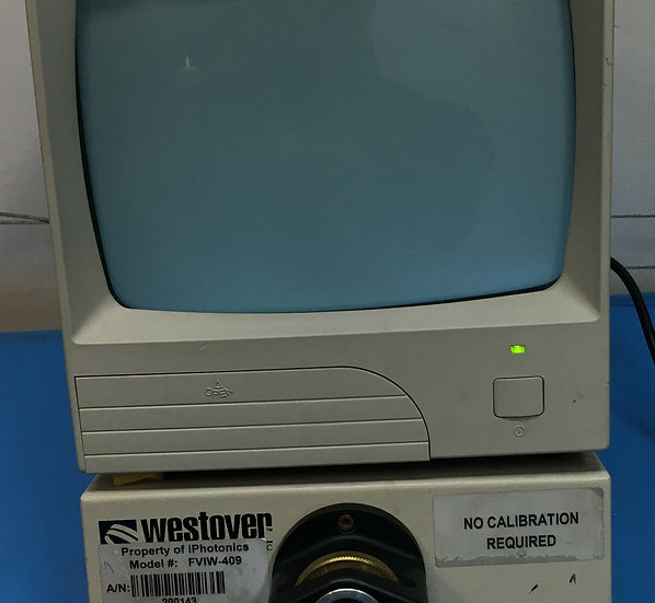 Westover FVIW409 Fiber Video Microscope,