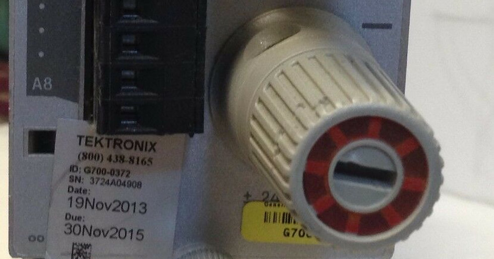 Agilent 60502B Electric Load Module